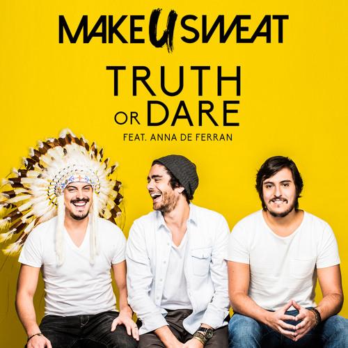 Truth Or Dare (feat. Anna De Ferran)