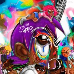 Lil Uzi Vert - Wait (Remix) PINK ALBUM