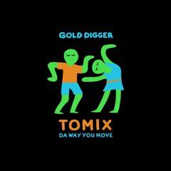 ToMix - Da Way U Move [Gold Digger]