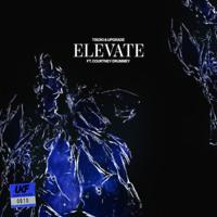 Tisoki & Upgrade - Elevate (ft. Courtney Drummey)