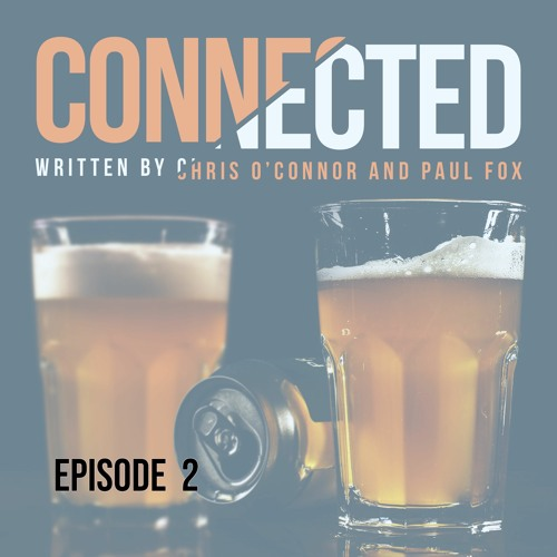 Connected #2: Al Pacino, Kundalini Yoga and the problem with Liverpool fans…