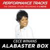 Alabaster Box