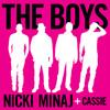 The Boys (Edited)
