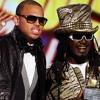 Download T-Pain - Freeze ft. Chris Brown (Remix)   Samosa King Sam Mp3