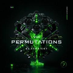 Amortalist & Mojo's Ears - Jura Is Sick (VA - Permutations Vol.8 - Zenon Records)