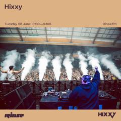 Hixxy - 08 June 2021