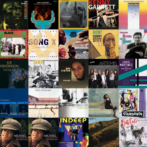 #JazzChurch 58 - Sunday, June 6, 2021