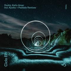 Premiere: Gorkiz, Kaito Aman - Ciclo (Pedräda Remix) [Transensations Records]