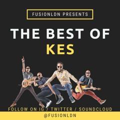 DJ FusionLDN - THE BEST OF KES (Kes The Band)