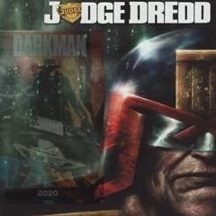 NJD - DJ DARKMAN B2B