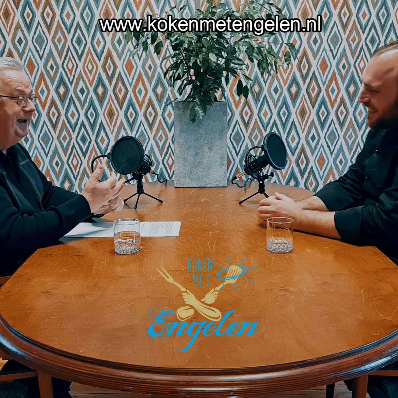 Aflevering 1 Goede Voornemens Koken met Engelen Podcast
