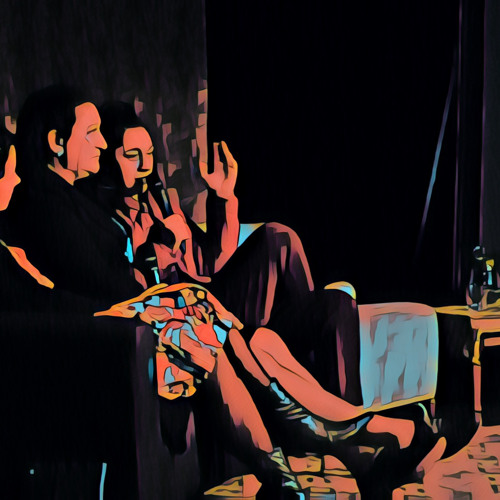 Questions with the audience Series One #HerVoiceNZ 2019