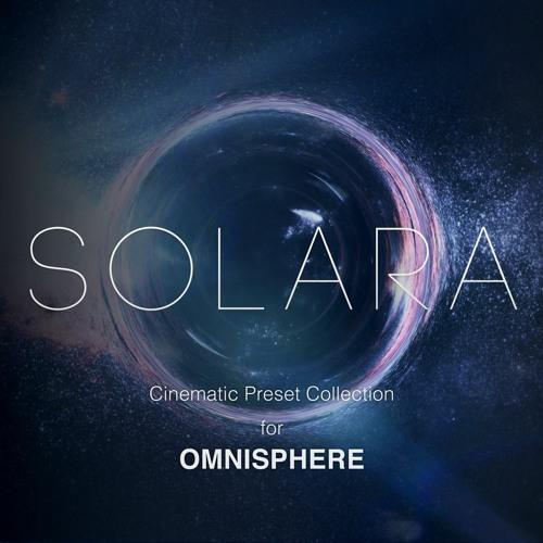 SOLARA (Demo) - Symbiotic Stars (TORLEY)