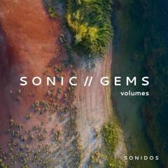 sonic // gems volumes