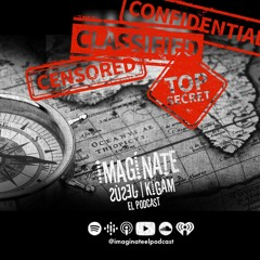 Capítulo 12 | Top Secret