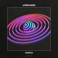 Andromedik - You & I (ft. Patch Edison)