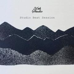 Dance of the dead (Studio Beat Session LP)