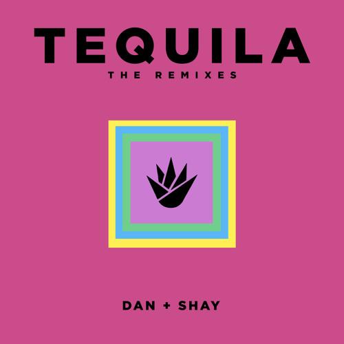 Tequila (Mushroom People Remix)