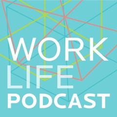 Scott Behson - the WorkLife HUB podcast