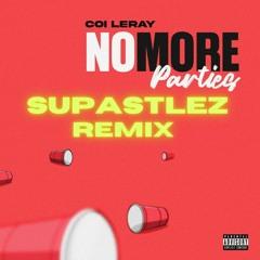 Supastylez - No More Parties (Freestyle)