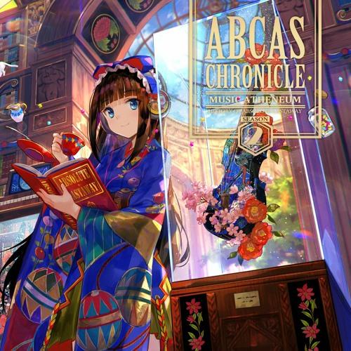 「ABCAS CHRONICLE-season2-」X-fade demo【DISC1】