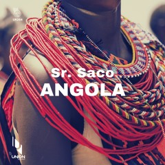 "UR264 Sr Saco ""Angola"" *prewiev"