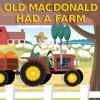 Old MacDonald Had a Farm (Harp Version)