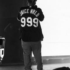 Hide - Juice WRLD (Slowed)
