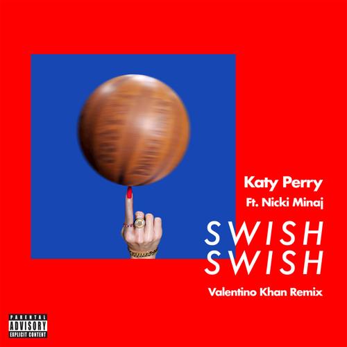 Baixar Katy Perry ft. Nicki Minaj – Swish Swish