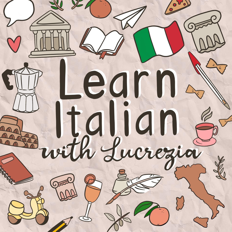 Episodio 42. Come Kyle (di New York) impara l'italiano tutti i giorni