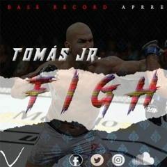 Tomás Jr-FIGHT
