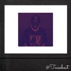 "[ Free ] DaBaby X Travis Scott type trap beat/instrumental, rap trap -""Murder"" (Prod Tcass_beat)"