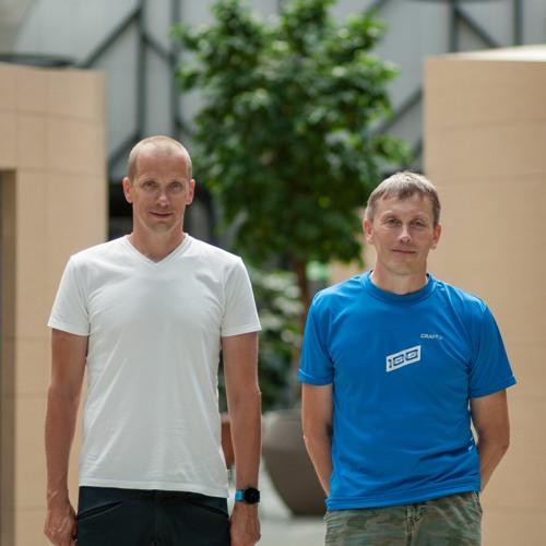19.08.21 Teabevara tund: tippsportlased lähevad pensionile kaks korda