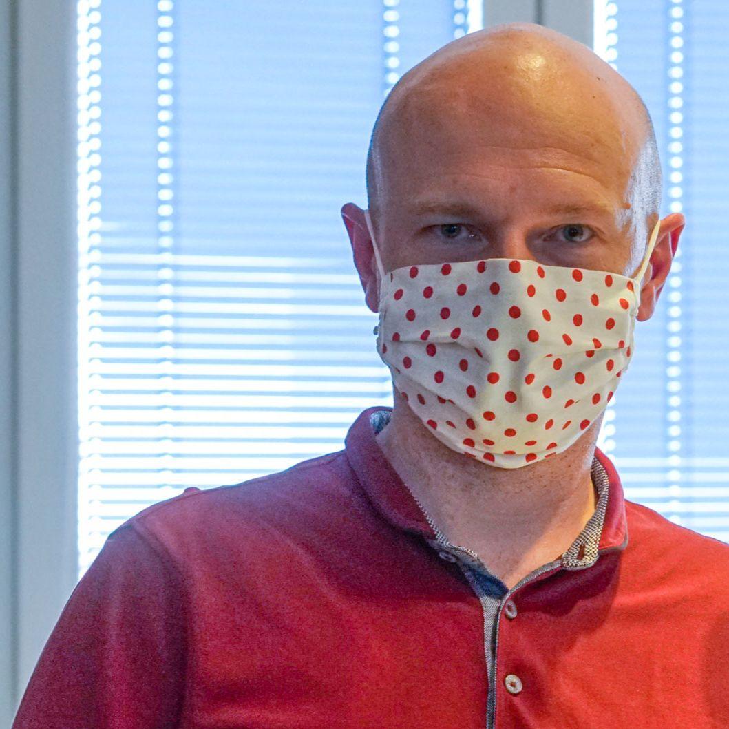 Boris Klempa - Najväčším rizikom je momentálne návrat ľudí zo zahraničia