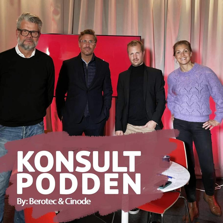 55. I huvudet på en investerare - med Sebastian Karlsson, grundare Mirovia Group