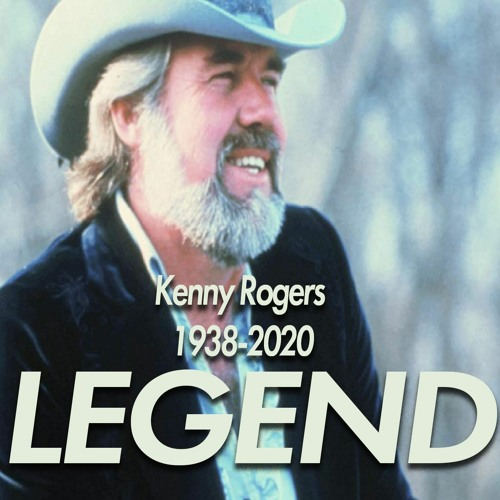 Kenny Rogers The Gambler Dusty B Vip By Dusty B