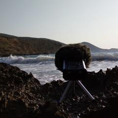 1. Recording Sea August 2021 - Greece