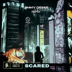 Sabai feat. Claire Ridgely - Scared (Jimmy Demis Remix)