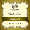 The Promise (Medium Key Performance Track With Background Vocals)