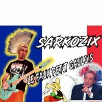 SarkoSix Le Faux Petit Gaulois - Riff Punk Rock Français - BADOU EasyGuitarNow