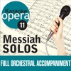 Messiah: Why do the nations - Allegro (full vocal version)