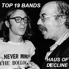Episode 54: Top 19 Bands feat. Dorian and Gordon
