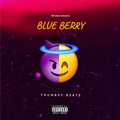 Blue berry  - Melodic Type Beat - Prod. Thumbsy