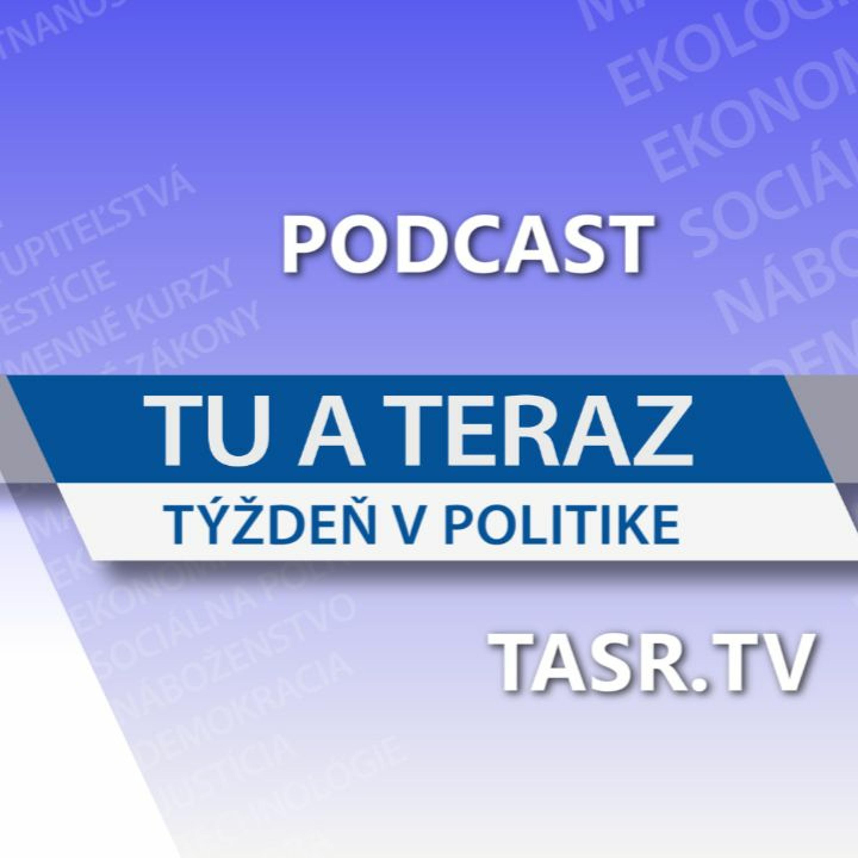 Týždeň v politike 23
