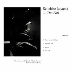 Lost In Ether   P R E M I E R E   Seiichiro Itoyama - Womb