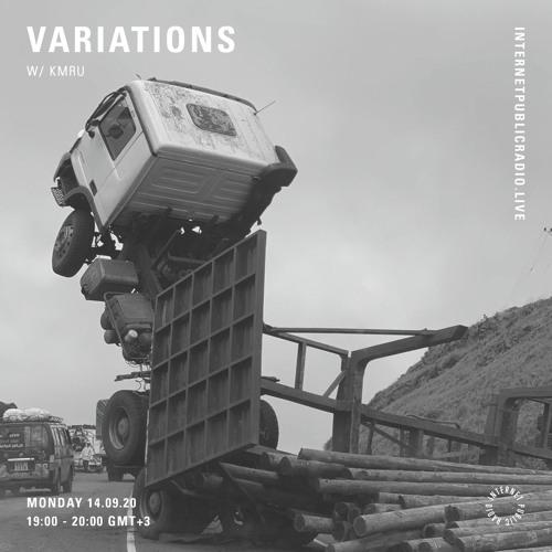 Variations w/ KMRU -14th September 2020