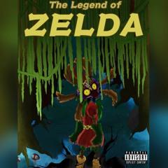 Zelda (feat. Ley & KiiDD)