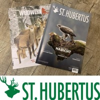 #71/2 o3/21 Chefredakteur WEIDWERK & St. Hubertus MARTIN GRASBERGER