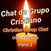 Download Christian Group Chat (Part 2), TR, Terry Petersen , 9 Junio 2021, LC, FL USA Mp3