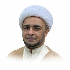 الشيخ مجيد التوبلاني   استشهاد أمير المؤمنين 21(ع)  رمضان   1442هـ